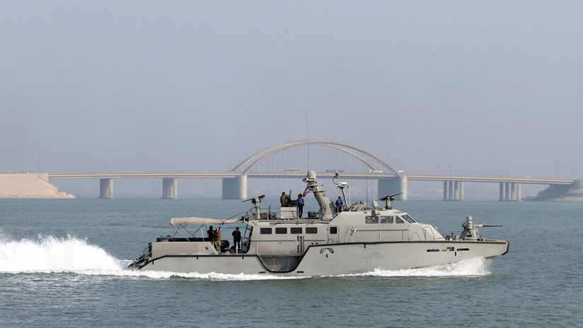 Pentágono: EE.UU. está preparado para enviar sus buques al estrecho de Ormuz para proteger la seguridad de navegación