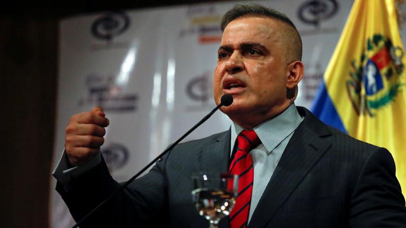 Venezuela abre una investigación contra los implicados en el intento de golpe de Estado previsto para junio