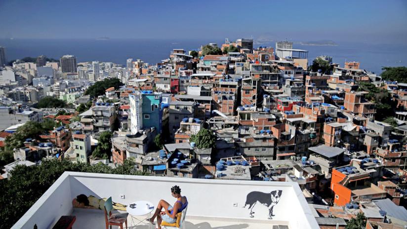 Wikifavela, un diccionario virtual que lucha contra la discriminación en Brasil