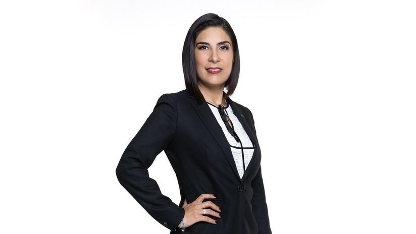 La samurái mexicana dirigirá las ventas globales de Nissan — Mayra González