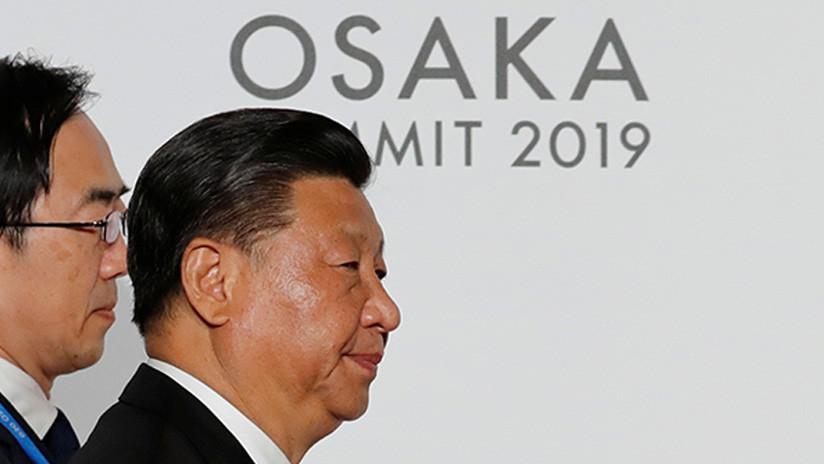 """Xi Jinping advierte que el golfo Pérsico se encuentra en una """"encrucijada entre la guerra y la paz"""""""