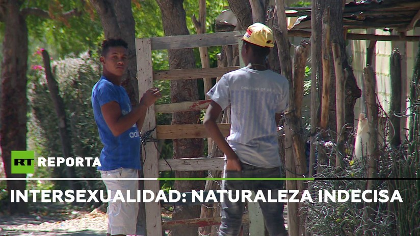 Intersexualidad: naturaleza indecisa