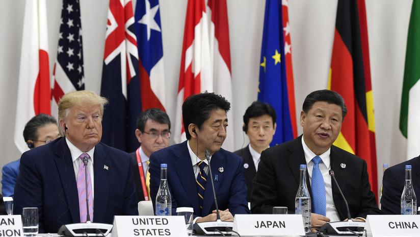 ¿Qué esperar de la cumbre entre Xi Jinping y Donald Trump? Las claves de la relación chino-estadounidense