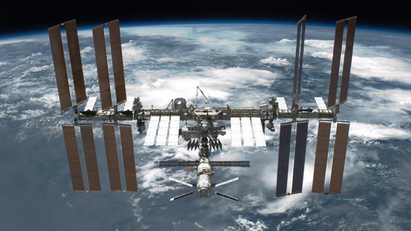 Los escombros del satélite derribado por la India continúan en órbita y ponen en peligro a la EEI
