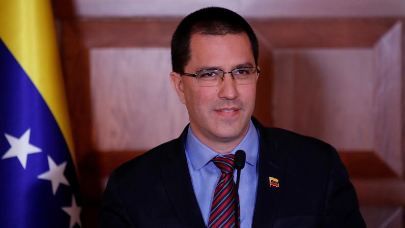 """Venezuela anuncia acciones para que EE.UU. rinda cuentas por """"los crímenes confesos"""" contra el país"""