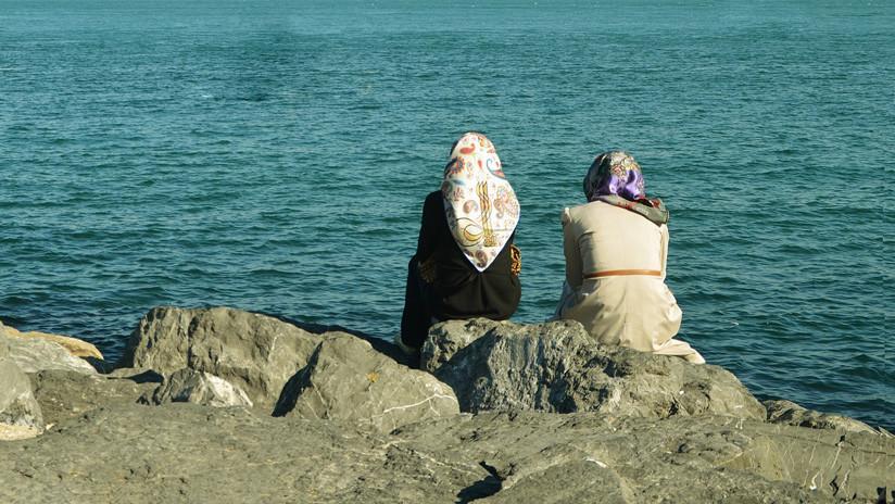 Cierran en Francia dos piscinas tras la aparición de mujeres en burkinis