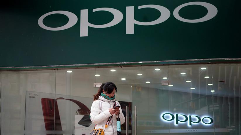 Nueva tecnología de OPPO posibilitará llamadas y mensajes sin conexión a ninguna red celular o a Internet