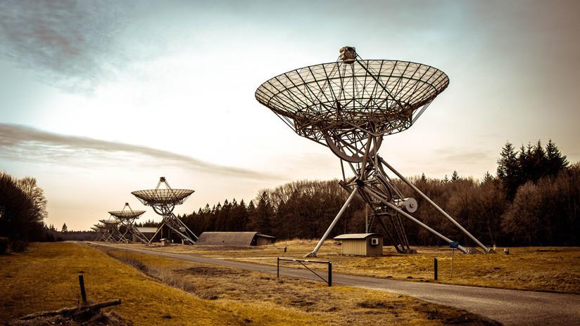 Identifican origen de señal de radio extraterrestre