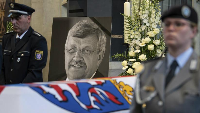 Primer asesinato de un funcionario por radicales en Alemania desde 1945: un neonazi confiesa haber matado a un político pro-inmigración