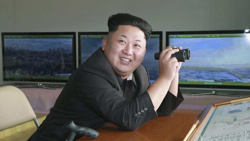 Histórico: Trump, el primer presidente de Estados Unidos en pisar suelo norcoreano