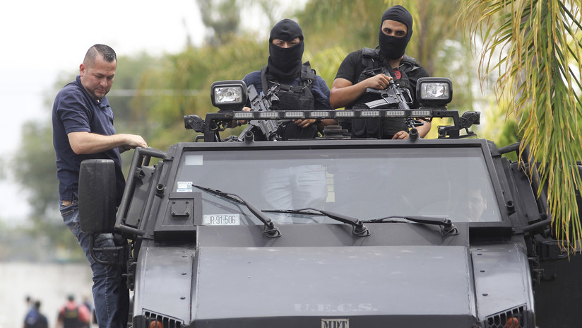 Matan a DJ israeli en balacera en rave en San Luis Potosi
