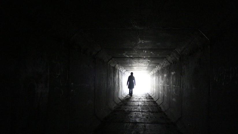 De 'salir' del cuerpo a 'oír' ángeles: Una de cada 10 personas tiene experiencias cercanas a la muerte