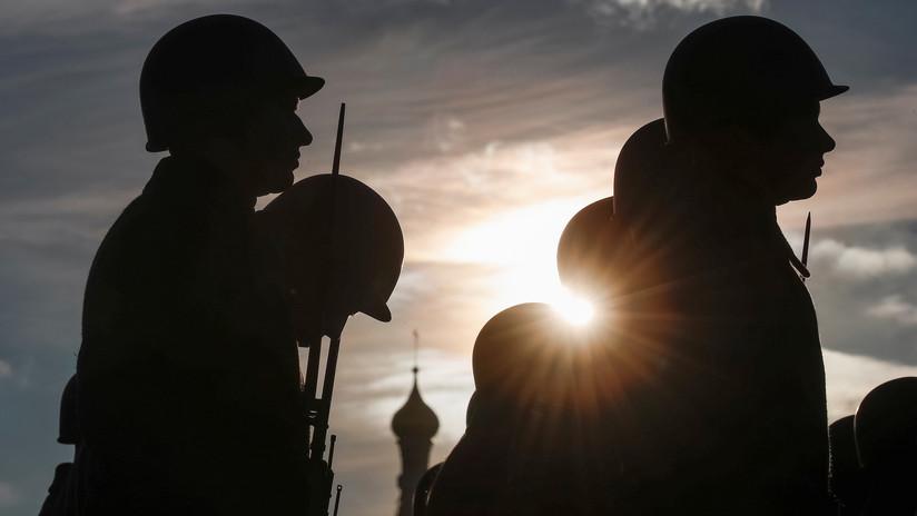 Rusia y EE.UU. llevan a cabo inspecciones militares en el marco del tratado sobre el control de armas