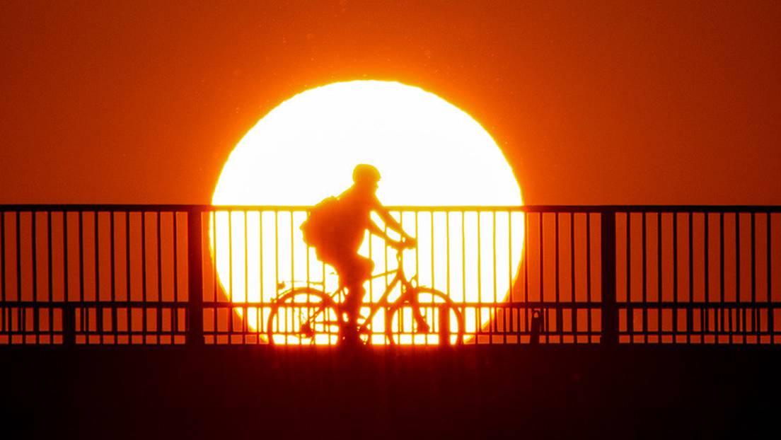 Llega El Solsticio De Verano Al Hemisferio Norte Y El De