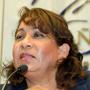 Rosío Vargas Suárez, investigadora del CISAN.