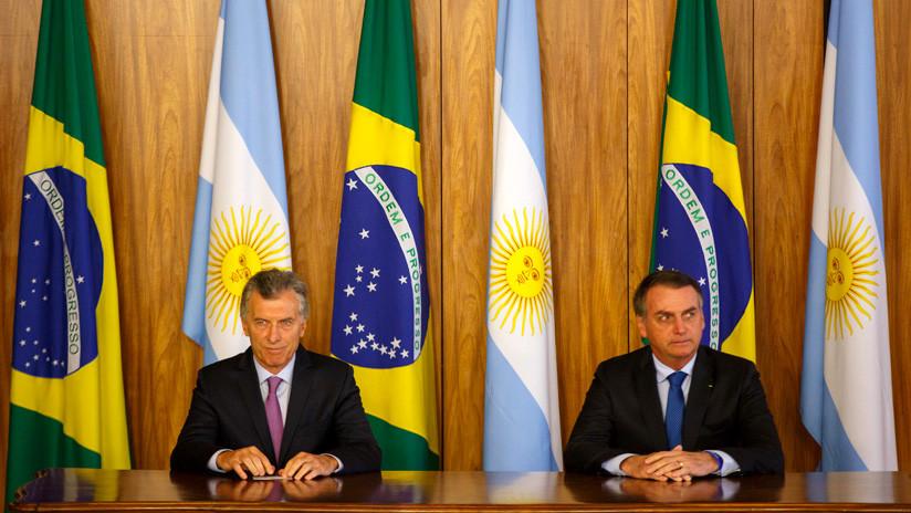El Banco Central de Brasil desmiente proceso de integración monetaria con Argentina