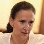 Gabriela Michetti, vicepresidenta de Argentina.
