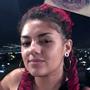 Jacqueline Alves, artista y poetisa.