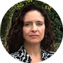 Adrienne Pine, antropóloga y activista estadounidense