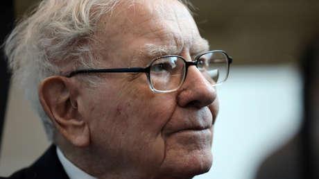 Un empresario de criptomonedas pagará 4,6 millones de dólares por un almuerzo con Warren Buffett