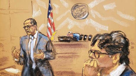 Declaran culpable de todos los cargos a Keith Raniere, líder de la secta estadounidense que reclutaba esclavas sexuales