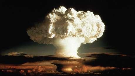 ¿Es posible ganar una guerra nuclear? Un nuevo documento del Pentágono muestra que EE.UU. así lo cree