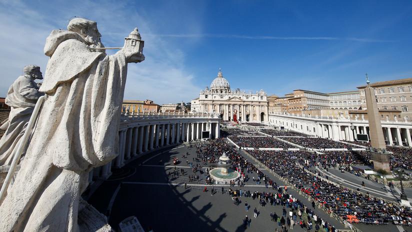 """España protestará ante el Vaticano después de que el nuncio dijera que el Gobierno """"había resucitado a Franco"""""""