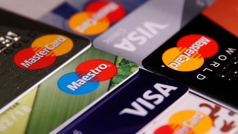 La banca española lanzará su propia marca de tarjetas de pago y competirá con Visa y Mastercard