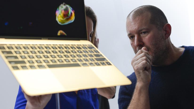 """""""El fin de una época"""" en Apple: quién es Jonathan Ive, el """"ingenio minimalista"""" detrás del iPhone, el MacBook y el Apple Watch"""