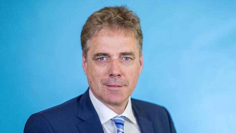 Gobierno autoriza el retorno del embajador de Alemania