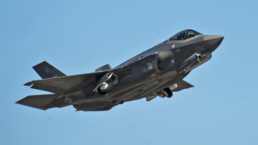 Bloomberg: Turquía considerará comprar cazas rusos si EE.UU. la expulsa del programa F-35