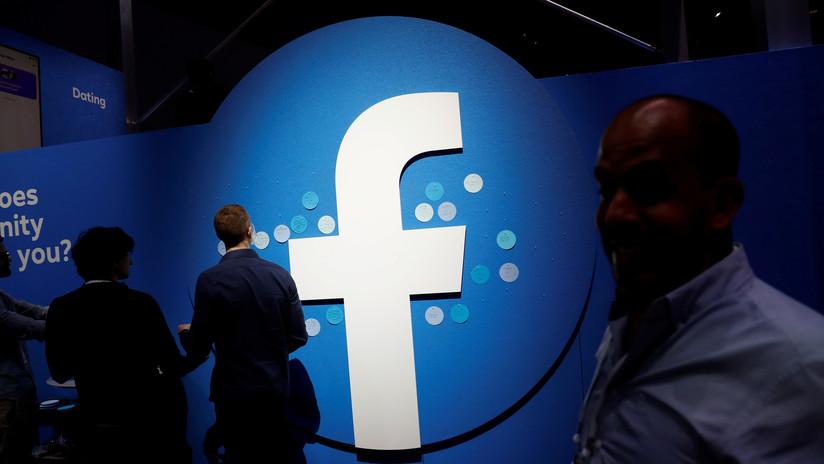 Evacúan varios edificios por supuesta presencia de sarín en una oficina de Facebook en California
