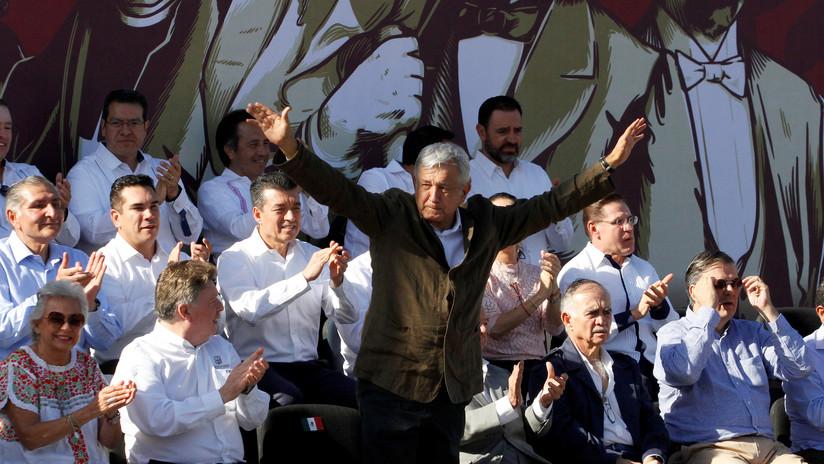 Los 5 avances (y retos por cumplir) de López Obrador, a un año de su victoria electoral en México