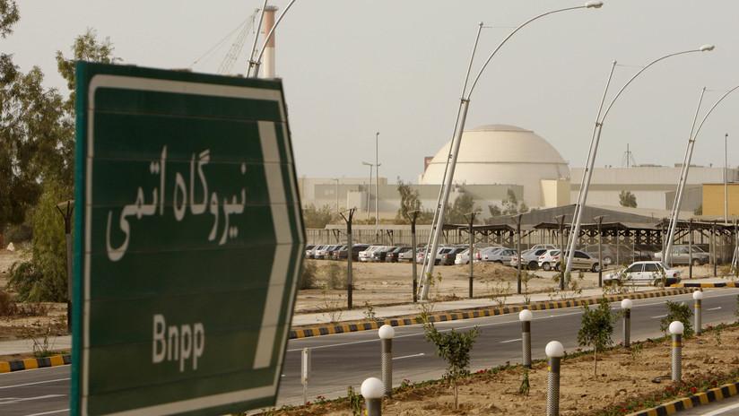 """EE.UU. acusa a Teherán de violar el acuerdo nuclear """"incluso antes de su existencia"""""""