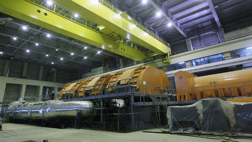Rusia: Las sanciones de EE.UU. provocaron que Irán excediera el límite de sus reservas de uranio poco enriquecido