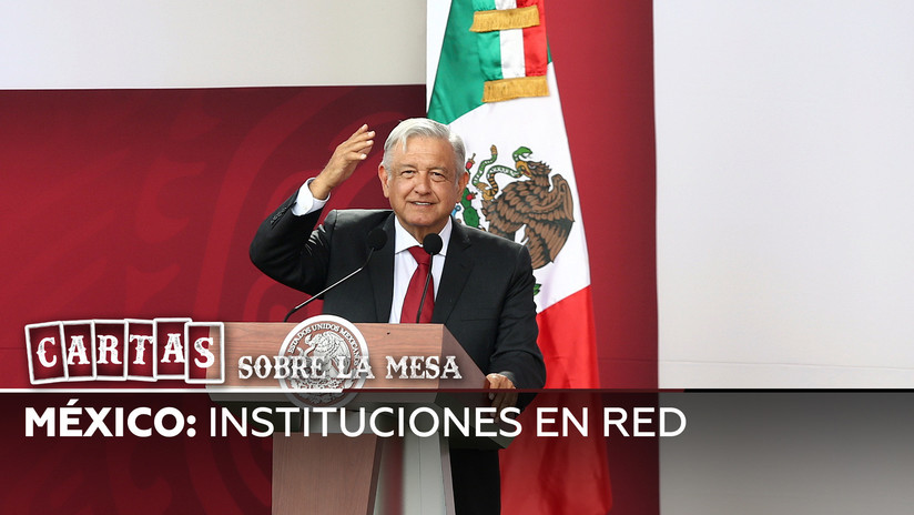México: las redes sociales en el Gobierno de López Obrador