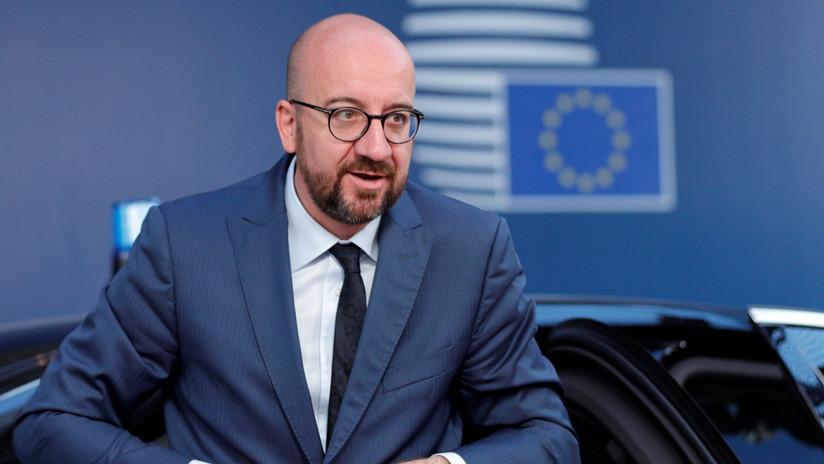 La UE acuerda los nuevos líderes de las estructuras del bloque