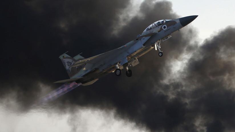 """Israel """"desarrolla su poder militar"""" para """"responder a los escenarios de escalada"""" entre EE.UU. e Irán"""