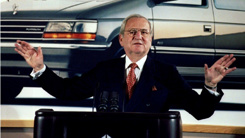 El hombre que popularizó el Ford Mustang muere a los 94 años