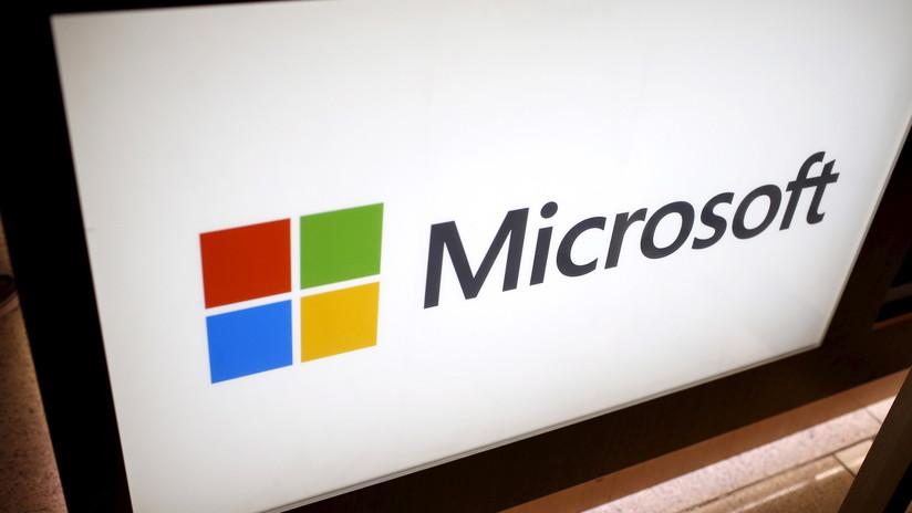 """Microsoft desconcierta a la Red: presenta un """"completamente nuevo"""" sistema Windows 1.0 y elimina todos los 'posts' en su Instagram"""