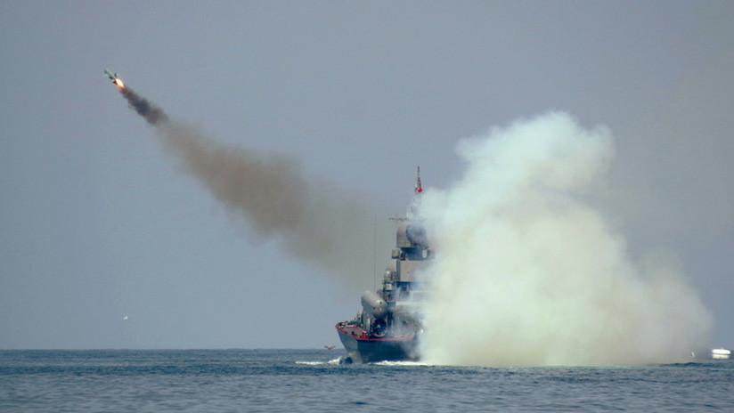 Putin ratifica la suspensión de la participación de Rusia en el Tratado sobre misiles de alcance medio y corto