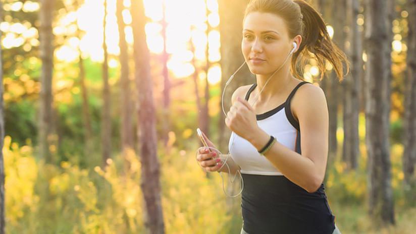 Un estudio revela que una corta serie de ejercicios mejora la función cerebral