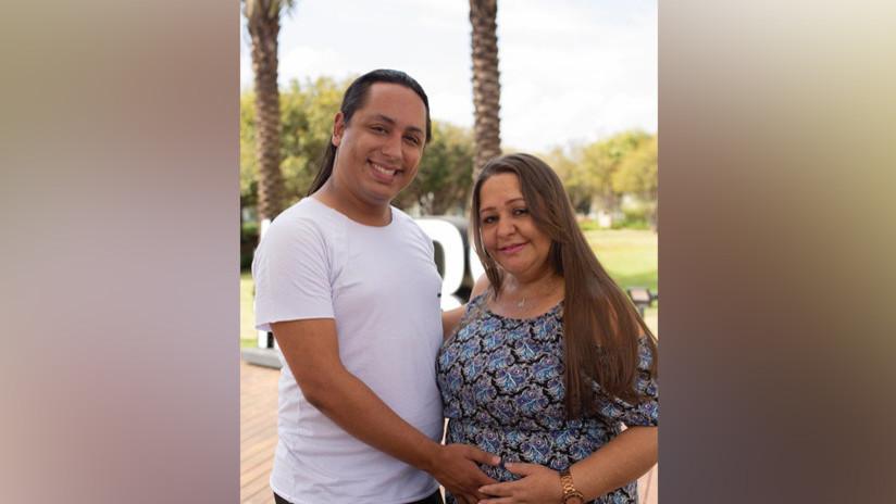 Una brasileña dará a luz a sus nietos para cumplir el sueño de su hijo gay