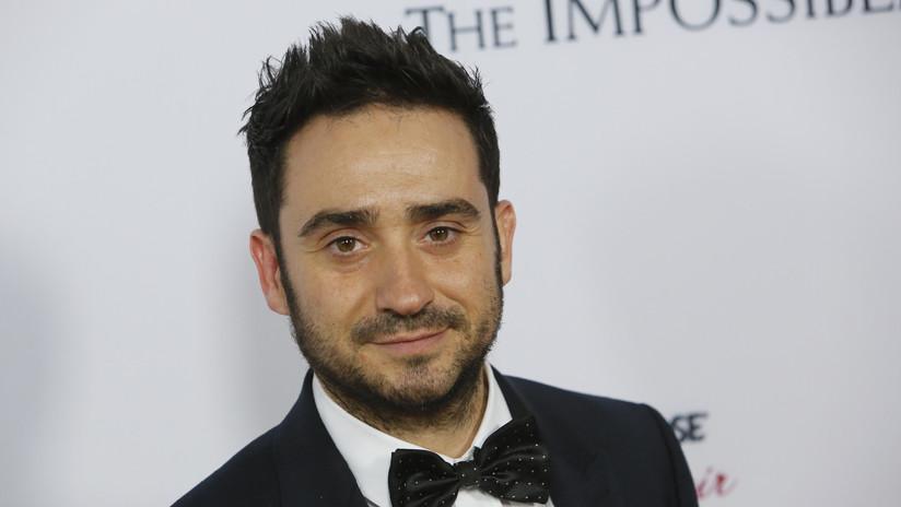 El español Juan Antonio Bayona dirigirá la serie de 'El señor de los Anillos''
