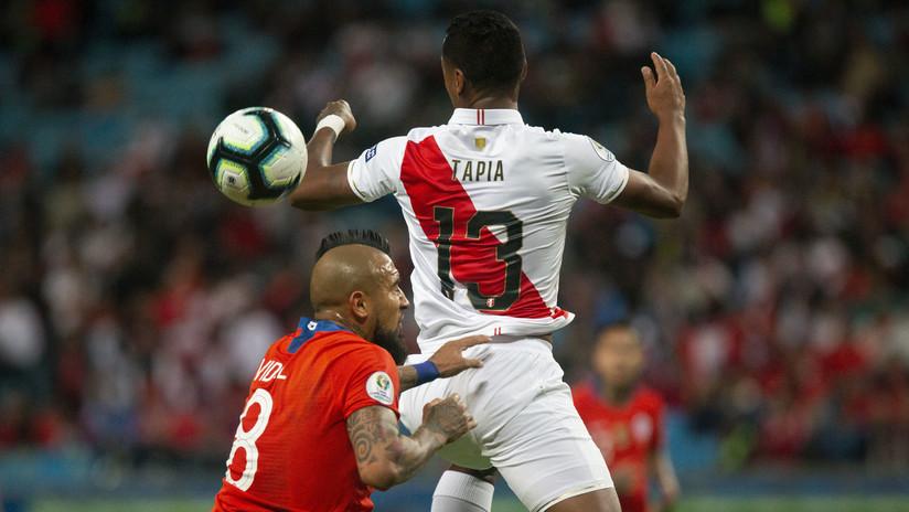 MEMES: Perú jugará la final de la Copa América 44 años después y esto no pasa desapercibido en la Red