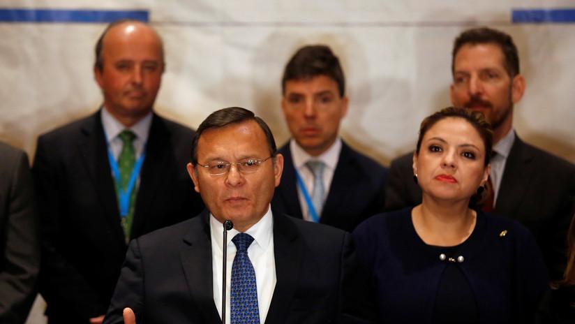 Perú invita a Rusia, China y Turquía a participar en la próxima cumbre del Grupo de Lima para abordar la crisis de Venezuela