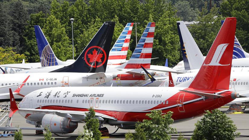 Boeing pagará 100 millones de dólares a las familias y comunidades de las víctimas de los accidentes de 737 MAX 8