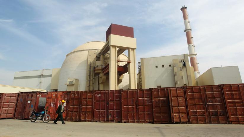 Irán advierte que continuará reduciendo sus compromisos con el acuerdo nuclear