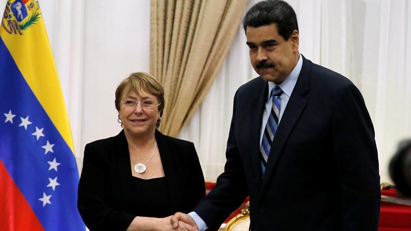 Venezuela presenta 70 observaciones al informe de la alta comisionada de la ONU para los DDHH
