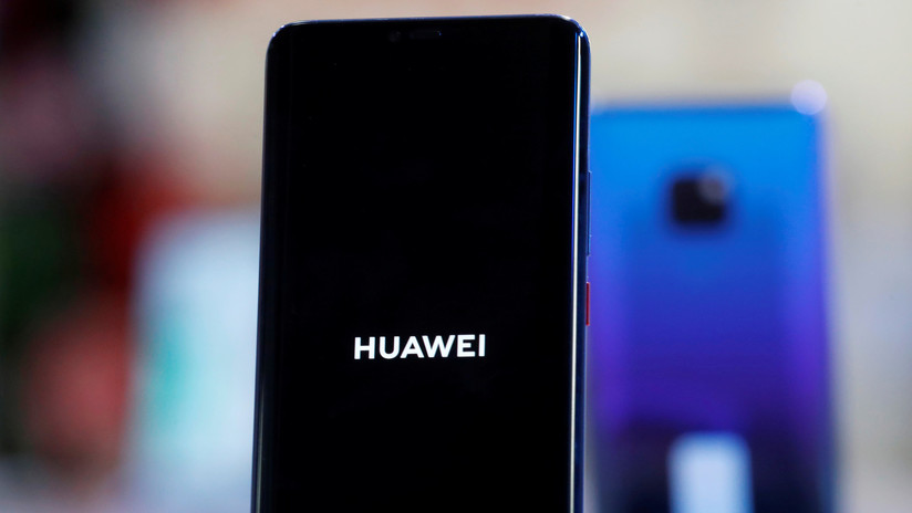 FOTO: Imágenes filtradas de una funda para el futuro Huawei Mate 30 revelan nuevos detalles sobre su cámara trasera